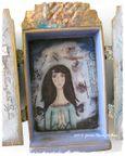 Grateful-Altered Art Shrine